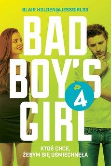 Bad Boy's Girl 4