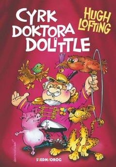 Cyrk doktora Dolittle'a