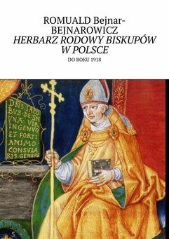 Herbarz rodowy biskupów w Polsce