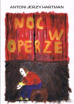 Noc w operze