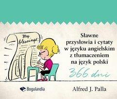 Sławne przysłowia i cytaty w języku angielskim z tłumaczeniem na język polski