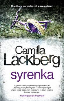 Fjällbacka (#6). Syrenka