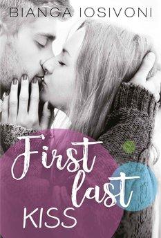 First last kiss
