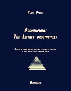 Prowincjałki. The Lettres provinciales