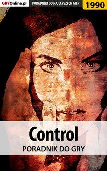Control - poradnik do gry