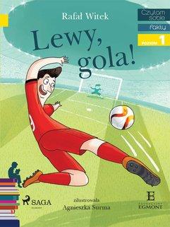 Lewy - Gola!