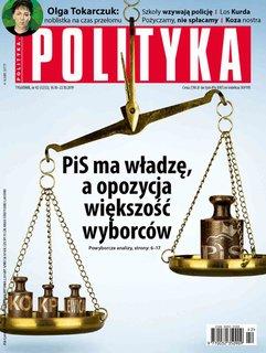 Polityka nr 42/2019