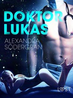 Doktor Lukas - opowiadanie erotyczne