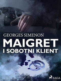 Maigret i sobotni klient