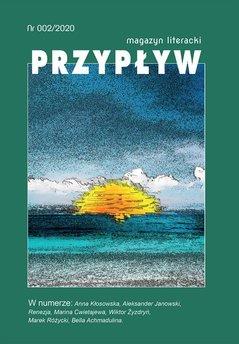 Przypływ. Magazyn literacki, nr 002/2020