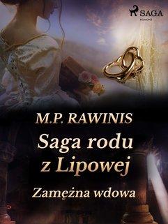 Saga rodu z Lipowej 35: Zamężna wdowa