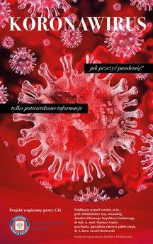 Koronawirus – jak przeżyć pandemię?