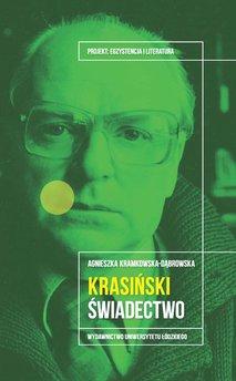 Janusz Krasiński. Świadectwo