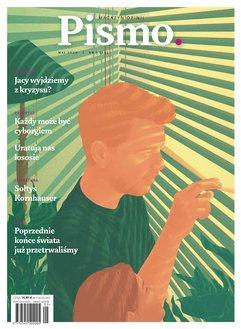 Pismo. Magazyn Opinii 05/2020