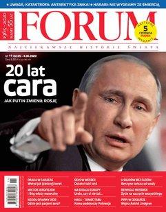 Forum nr 11/2020