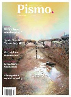 Pismo. Magazyn Opinii 06/2020