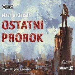 Ostatni Prorok audiobook