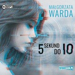 5 sekund do IO audiobook