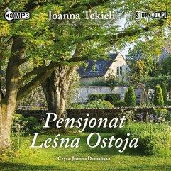 Pensjonat Leśna Ostoja audiobook