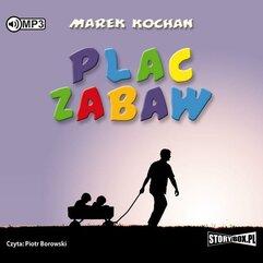 Plac zabaw audiobook