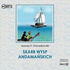 Skarb Wysp Andamańskich audiobook