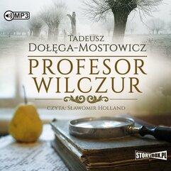 Profesor Wilczur w.2 audiobook