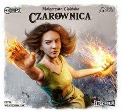 Czarownica audiobook
