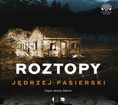 Roztopy audiobook