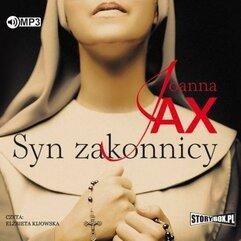 Syn zakonnicy audiobook