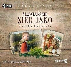 Słowiańskie siedlisko audiobook