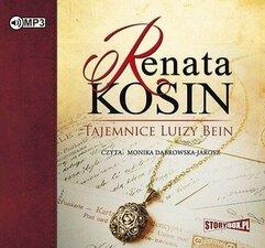 Tajemnice Luizy Bein w.2 audiobook