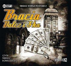 Bracia Dalcz i S-ka audiobook