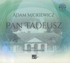 Pan Tadeusz audiobook