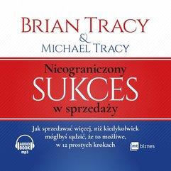 Nieograniczony sukces w sprzedaży. Audiobook