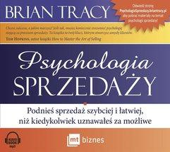 Psychologia sprzedaży Audiobook