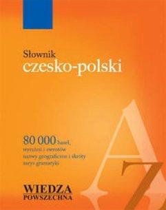 Słownik czesko-polski