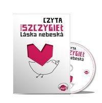 Laska nebeska Audiobook