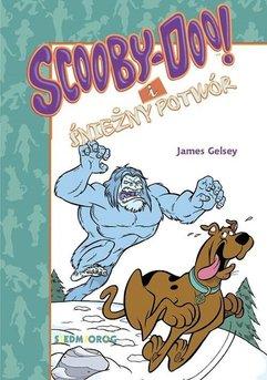 Scooby-Doo! I Śnieżny Potwór