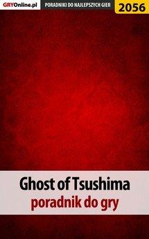 Ghost of Tsushima - poradnik do gry