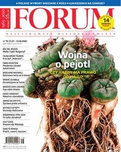 Forum nr 16/2020