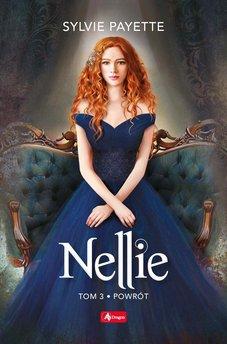 Nellie. Tom 3. Wtajemniczenie