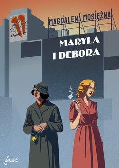 Maryla i Debora