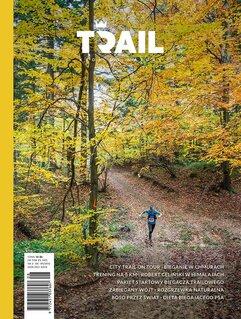 TRAIL – Krok do natury 08/2016