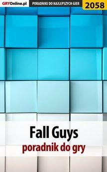 Fall Guys - poradnik do gry