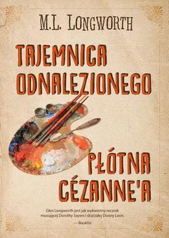 Verlaque i Bonnet na tropie (Tom 5). Tajemnica odnalezionego płótna Cezanne'a