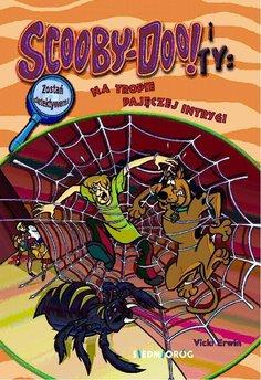 Scooby-Doo! I Ty: Na tropie pajęczej intrygi