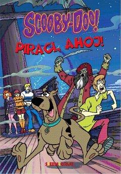 Scooby-Doo! Piraci, ahoj!