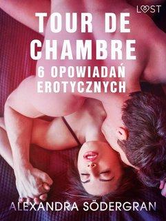 Tour de Chambre. 6 opowiadań erotycznych