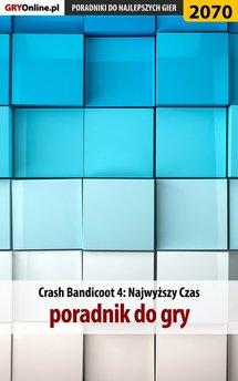 Crash Bandicoot 4 - poradnik, solucja