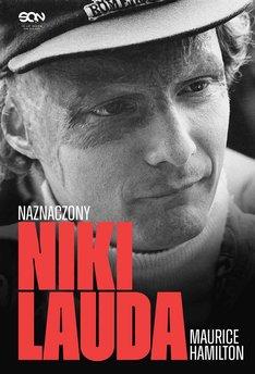 Niki Lauda. Naznaczony